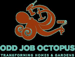Tiling – Odd Job Octopus