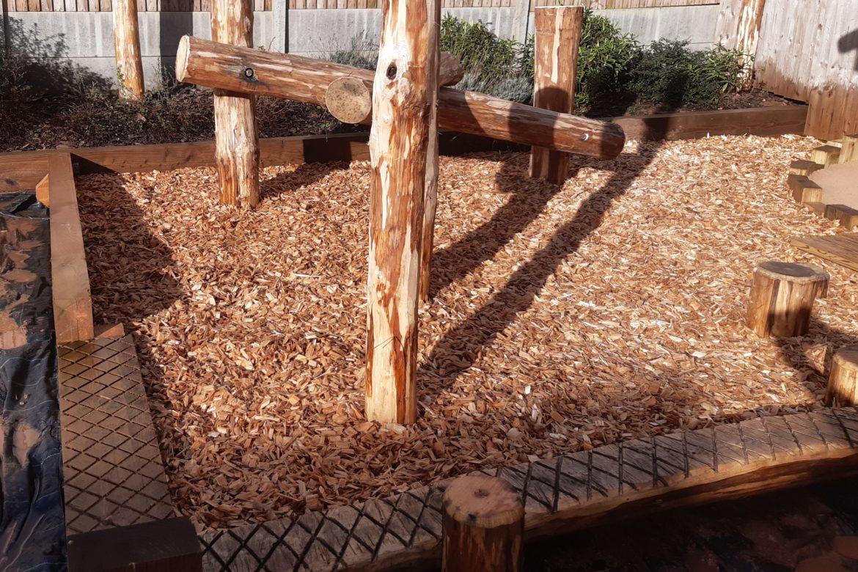 Josie playground 2